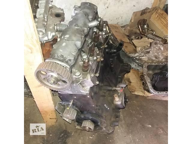 Б/у двигатель для легкового авто Citroen Berlingo, jumpy 1.9 D- объявление о продаже  в Ковеле