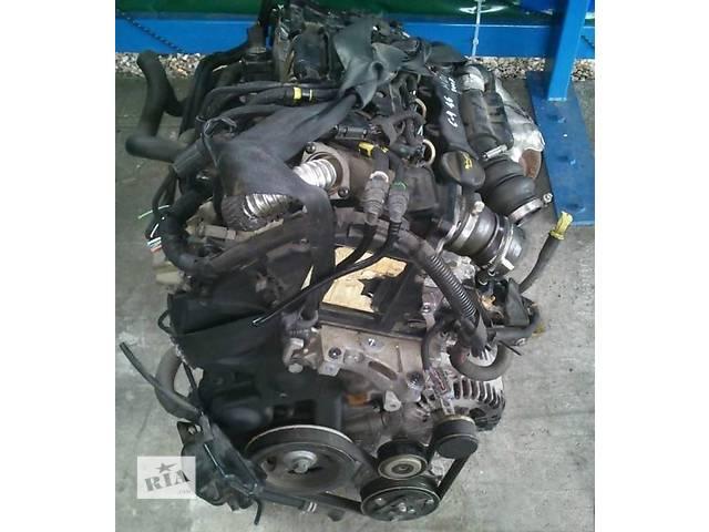 Б/у двигатель для легкового авто Citroen C4 1.6- объявление о продаже  в Ужгороде