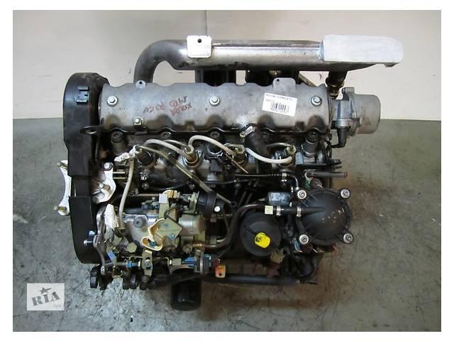 продам Б/у двигатель для легкового авто Citroen Jumper 1.9 TD бу в Ужгороде