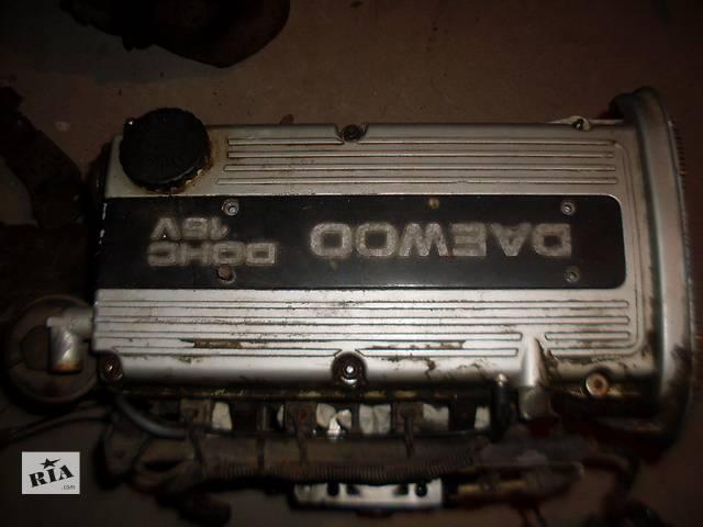 бу Б/у двигатель для легкового авто Daewoo Nexia в Тернополе