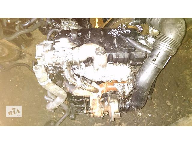 Б/у двигатель для легкового авто Ford Galaxy- объявление о продаже  в Житомире