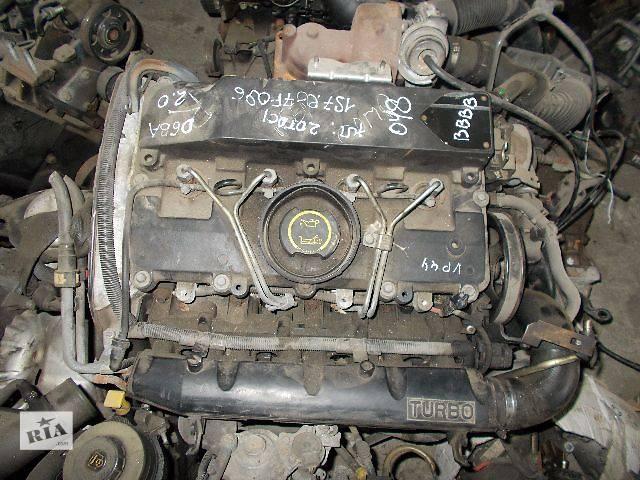 купить бу Б/у Двигатель Ford Transit 2.0 tdci № BBBB в Стрые