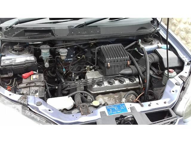 купить бу Б/у двигатель для легкового авто Honda HR-V в Киеве