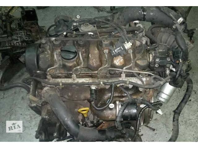 Б/у двигатель для легкового авто Hyundai Trajet 2,0 crdi- объявление о продаже  в Львове
