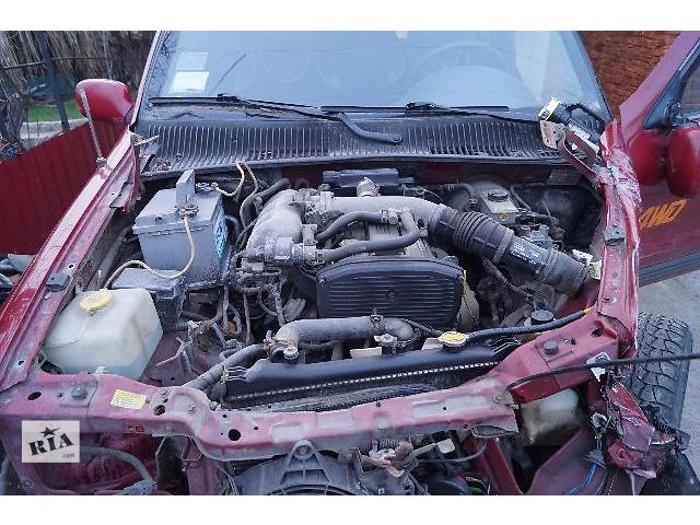 бу Б/у двигатель для легкового авто Kia Sportage 1997 в Черкассах