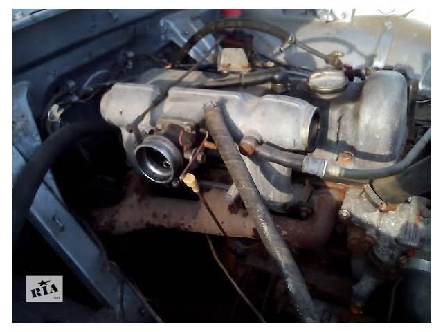 продам Б/у двигатель для легкового авто Mercedes 123 бу в Тернополе