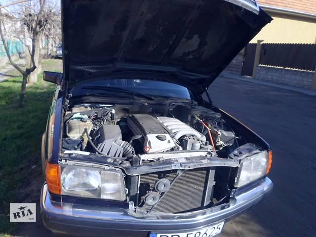 купить бу Б/у двигатель для легкового авто Mercedes 124 в Берегово (Закарпатской обл.)