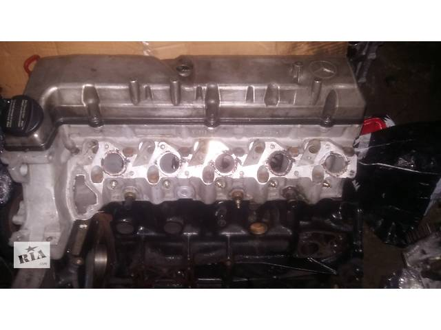 продам Б/у двигатель для легкового авто Mercedes Sprinter 2.9tdi бу в Ковеле
