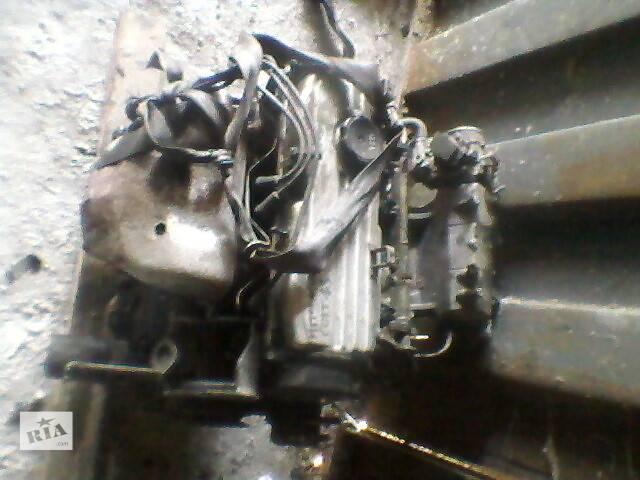 продам Б/у двигатель для легкового авто Mitsubishi Colt 1,3 бу в Луцке