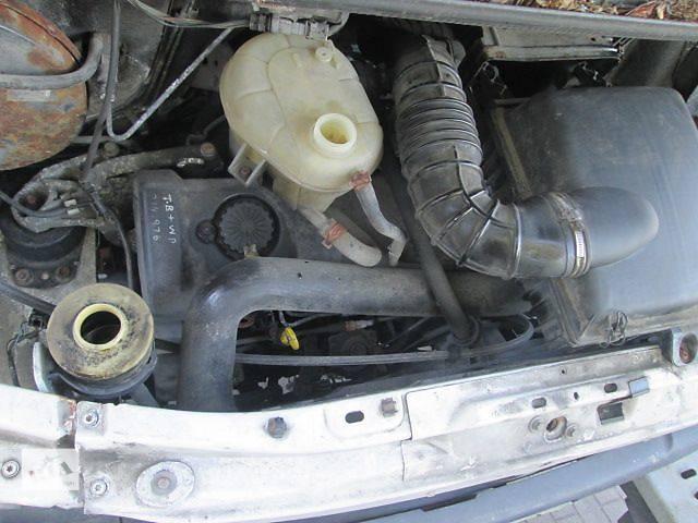 Б/у двигатель для легкового авто Opel Movano 2.8dti еще на машине- объявление о продаже  в Одессе