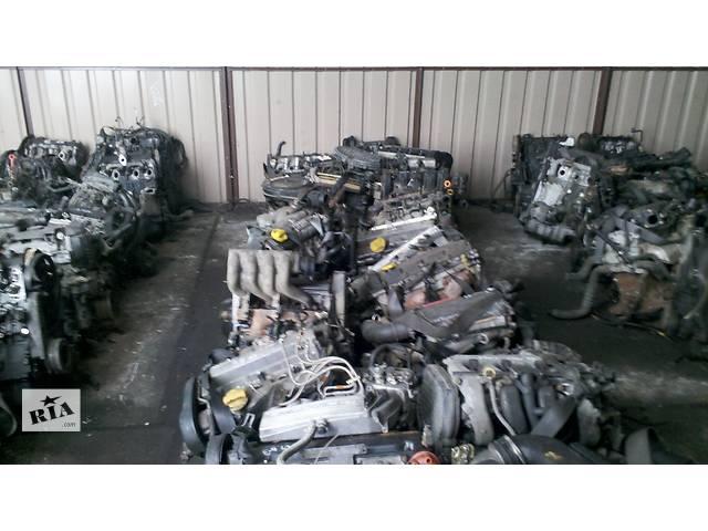 бу Б/у двигатель для легкового авто Opel Omega A 2.3 д в Луцке