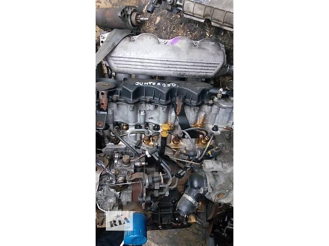 продам Б/у двигатель для легкового авто Peugeot Boxer 2.5D бу в Луцке