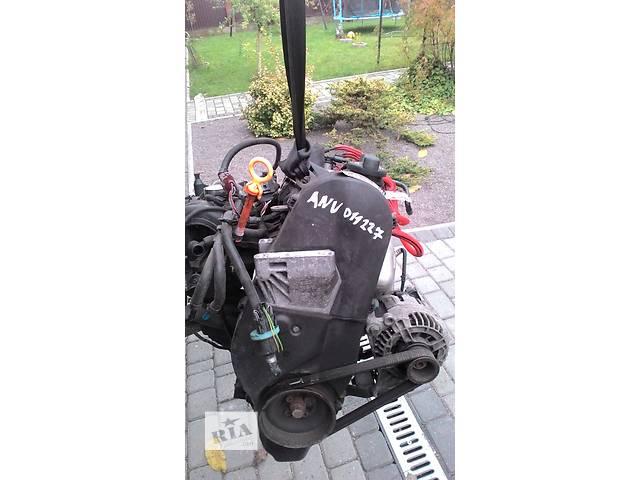 продам Б/у двигатель для легкового авто Seat Ibiza ANW, ANW,AUB бу в Яворове (Львовской обл.)