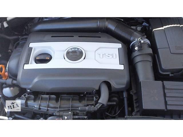 продам TSI Б/у двигатель для легкового авто Skoda Octavia A5 2012 бу в Львове