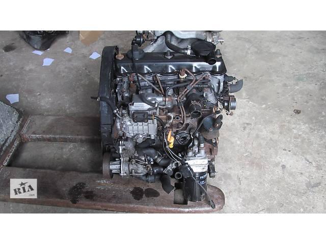 бу Б/у двигатель для легкового авто Volkswagen Golf III в Яворове (Львовской обл.)