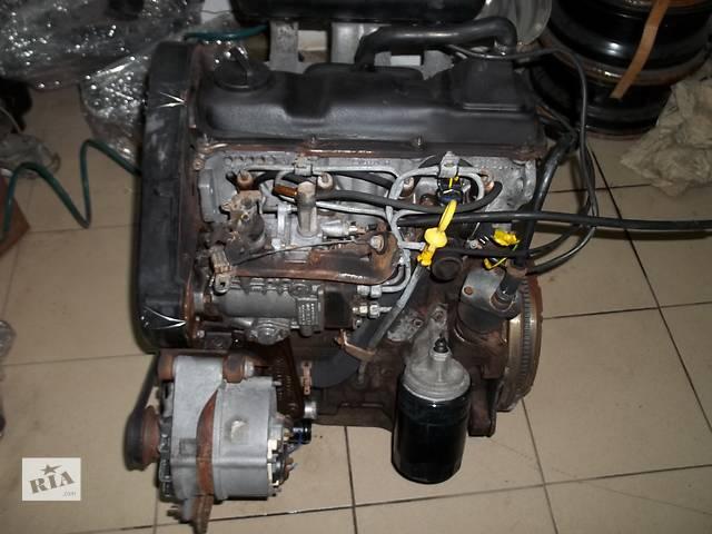 купить бу Б/у двигатель для легкового авто Volkswagen Golf в Радивилове
