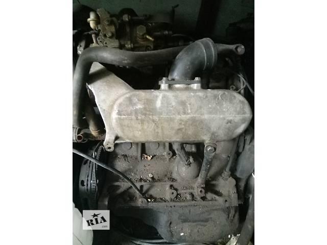 бу Б/у двигатель для легкового авто Volkswagen Polo 1.3D в Николаеве