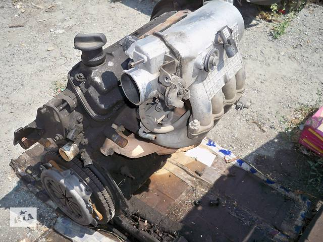 бу Б/у двигатель для легкового авто ЗАЗ 1102, Заз 1103 обьем 1,2 в Бердянске