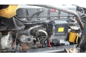 Б/у двигатель для MAN ERF 2000