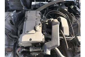 Б/у двигатель для Mercedes 124 1992