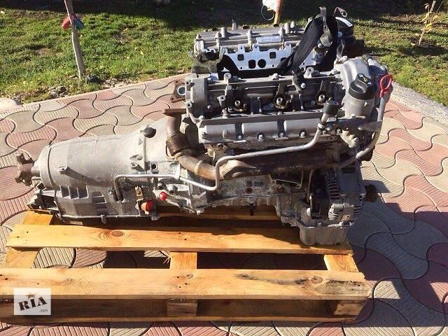продам Б/у двигатель для микроавтобуса Mercedes Sprinter 2006 бу в Черновцах