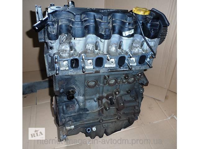 бу Б/у двигатель для микроавтобуса Mercedes Sprinter 312 в Кривом Роге (Днепропетровской обл.)