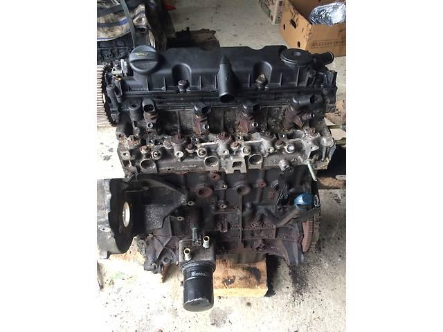бу Б/у двигатель для минивена Peugeot Partner 2.0hdi в Калуше