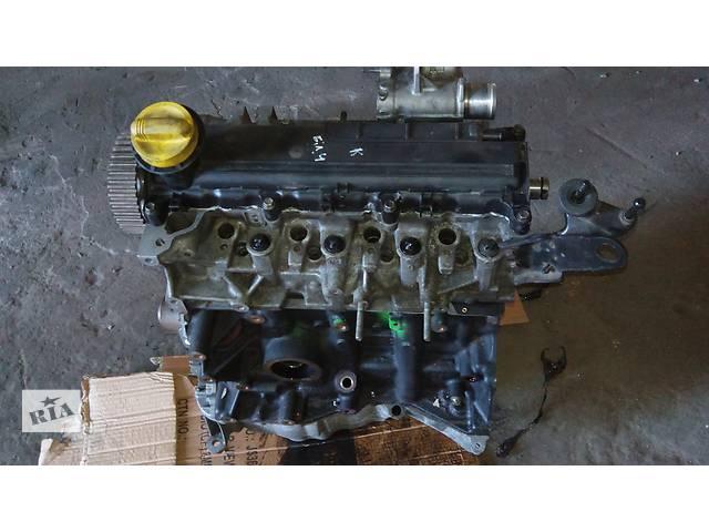 бу Б/у двигатель для минивена Renault Kangoo в Ровно