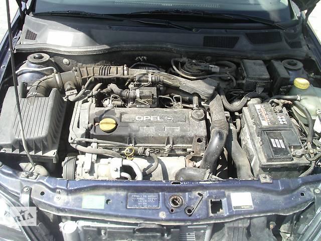 продам Б/у двигатель для  Opel Astra G,combo,vectra 1,7 dti,di бу в Ковеле