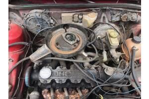 Б/у двигатель для Opel Kadett