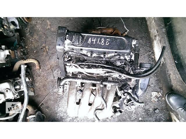 купить бу Б/у двигатель для седана Audi A4 1997 в Житомире