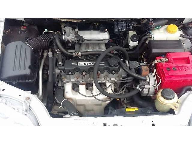 Б/у двигатель для седана Chevrolet Aveo- объявление о продаже  в Запорожье