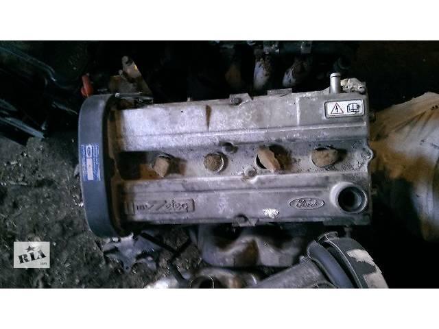 бу Б/у двигатель для седана Ford Mondeo 1998 в Житомире