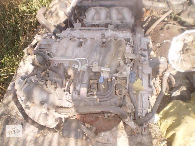 бу Б/у двигатель для седана Nissan Maxima 2004 в Киеве