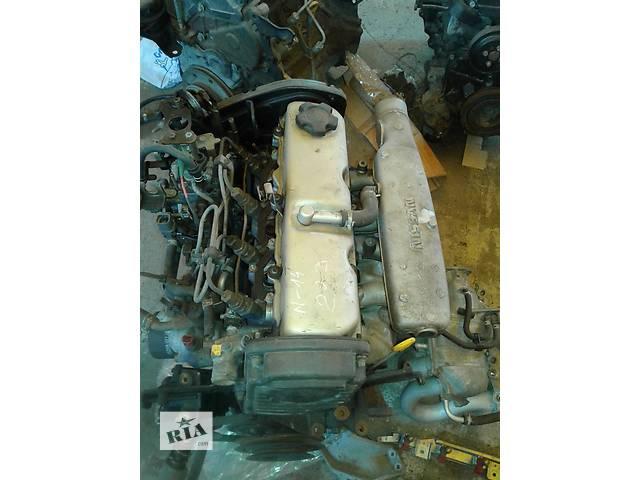 купить бу Б/у двигатель для седана Nissan Primera в Одессе