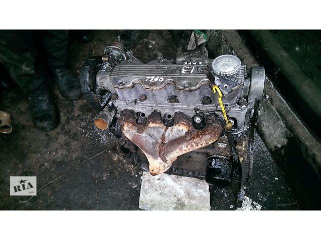 бу Б/у двигатель для седана Opel Kadett в Житомире