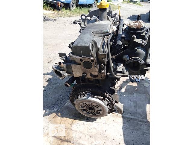 бу Б/у двигатель для седана Renault Clio Symbol в Днепре (Днепропетровск)