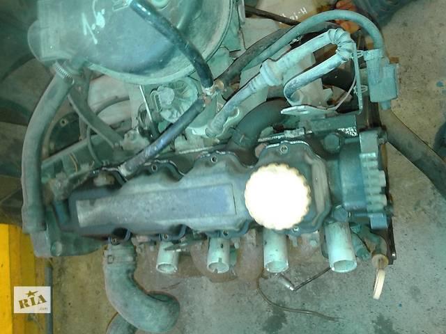бу Б/у двигатель для универсала Opel Astra в Одессе