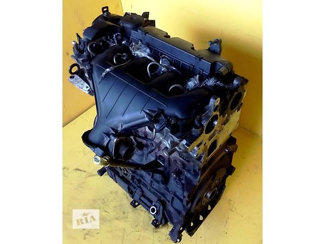 бу Б/у двигатель двигун мотор Пэжо Эксперт Пежо Експерт Peugeot Expert III 2,0 1,6 c 2007- в Ровно