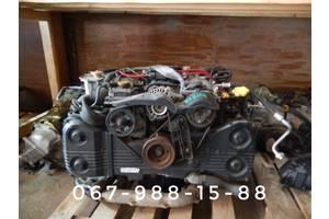 Б/у двигатель EJ20G для Subaru Impreza 1994-2000
