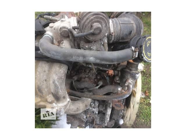 продам Б/у двигатель Fort Transit 2,5TDI(крат)  бу в Яворове (Львовской обл.)