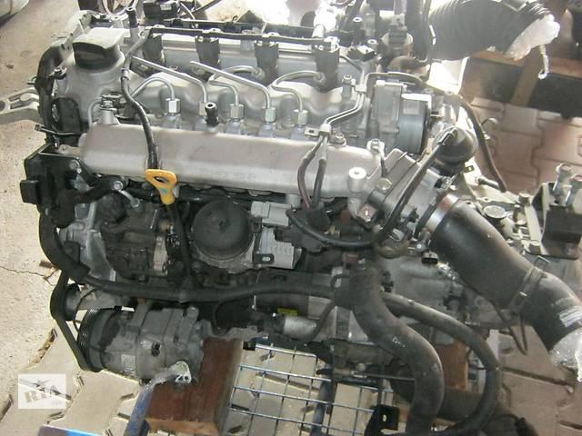 купить бу Б/у двигатель  Hyundai i30 в Киеве