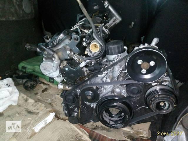 бу Б/у двигатель к Mercedes 2,2 CDI в Сумах