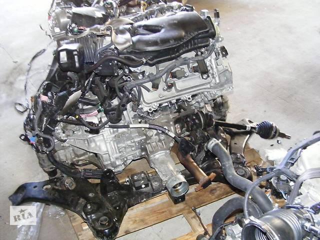 Б/у двигатель Lexus RX- объявление о продаже  в Киеве