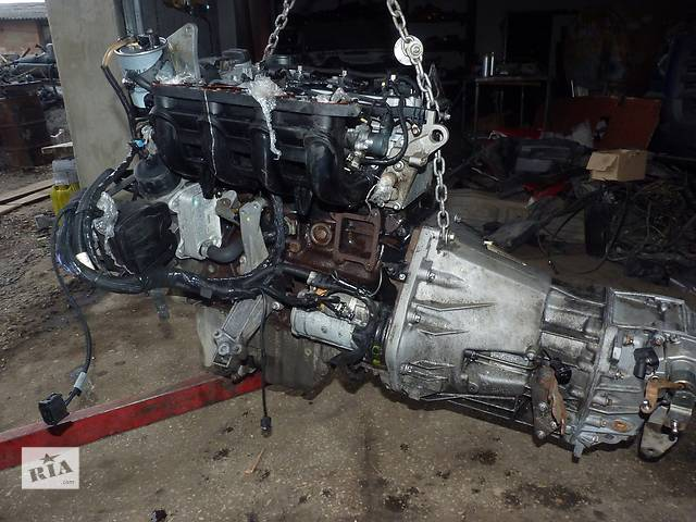 купить бу Б/у двигатель  Mercedes Sprinter 2.2, 903 кузов 611 в Черкассах