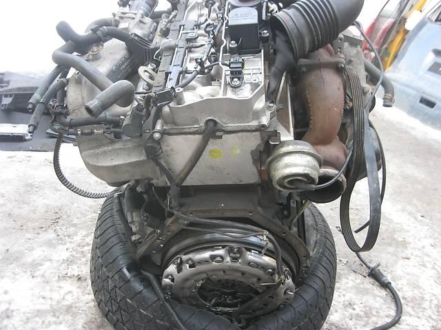 бу Б/у двигатель  Mercedes Sprinter 2.2 cdi 2006-. в Ровно