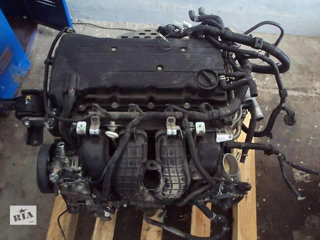 Б/у двигатель  Mitsubishi Lancer X- объявление о продаже  в Киеве
