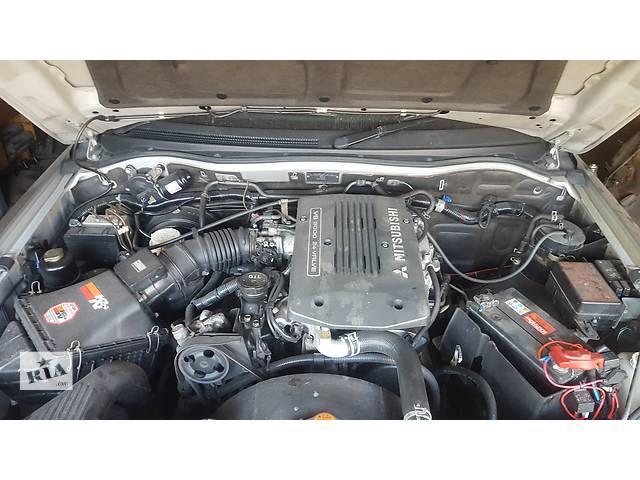 купить бу Б/у двигатель  Mitsubishi Pajero Sport в Киеве