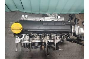Б/у Двигатель, мотор без навесного Евро 4, Евро 5. Delphi. Nissan Note  2005-2017. 1.5 dci. K9K.