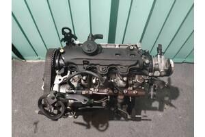 Б/у Двигатель, мотор без навесного Евро 5. Delphi. Renault Clio 2005-2012. 1.5 dci. 66 kw. 90 hp. K9K.